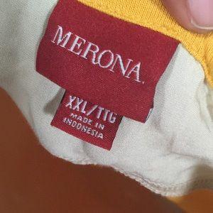 Merona Tops - Merona shirts long sleeves size XXL
